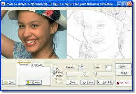 photo to sketch download