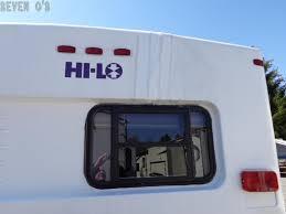 2006 thor industries hi lo 1706t travel trailer kirkville ny