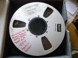 a bob marley mystery 13 crusty tapes found in a london basement wsj