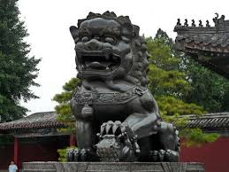 qilin statue 68 best mytical animals images on effigy statues and