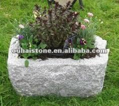 Stone Urn Planter by Garden Adornment Granite Stone Urns Buy Urns Granite Urn Garden