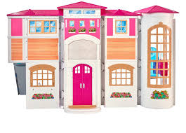 House Gift This One Of A Kind Doll House Is A Great Holiday Gift Essence Com