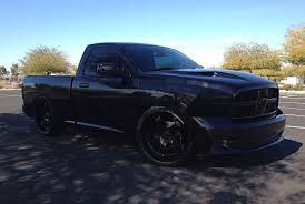 blacked out dodge truck anyone with black truck smoked headlights dodge ram forum