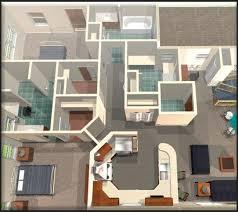 software design layout rumah denah rumah minimalis 1 lantai dan 2 lantai 3d 2 home pinterest
