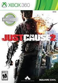 amazon black friday xbox 360 amazon com just cause 2 xbox 360 artist not provided video games