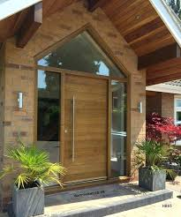 Wickes Exterior Door Hardwood Front Door And Frame Contemporary Oak Door Apex Frame