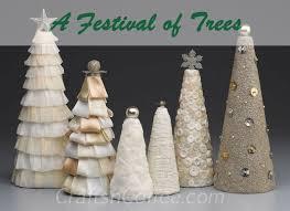 christmas topiaries u2013 crafts u0027n coffee