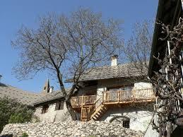 chambre d hote argentiere la maison d émilie une chambre d hotes dans les hautes alpes en