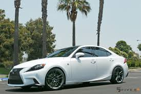 white lexus is250 with black rims in your opinion what is the most attractive white sedan out there