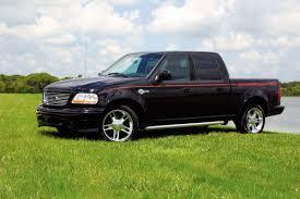 ford f 150 supercrew u201charley davidson u201d and u201cking ranch u201d editions