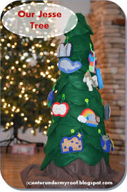 53 best faith dec advent jesse tree images on pinterest