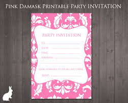 Party Invitation Card Template 170 Best Free Printable Birthday Party Invitations Images On
