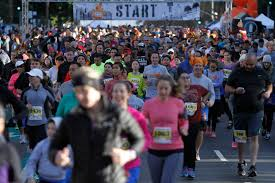 thanksgiving day race 2014 general info turkey trot los angeles