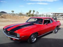1969 camaro x11 1969 camaro x11 california car 350 just restored paint