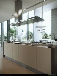 kitchen design double bowl with cooktop white solid surface