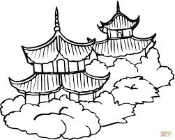 china map coloring page u2013 az coloring pages map of china coloring