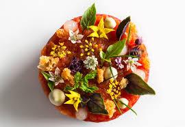 la cuisine sous vide joan roca modernist cuisine in 2014 s 50 best restaurants molecular