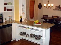 How To Make A Pass Through Kitchen Bar by How To Build A Kitchen Bar Home Design