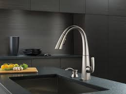 kitchen delta classic 400 clearance kitchen taps brushed bronze