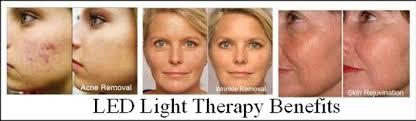 led light skin cancer celluma led light therapy