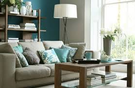 Turquoise Living Room Decor Interior Blue Lake House Turquoise Living Room Gray And