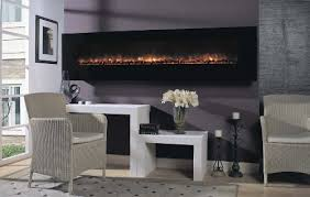 Electric Fireplace For Wall by Electric Fireplace 94 Inch Large