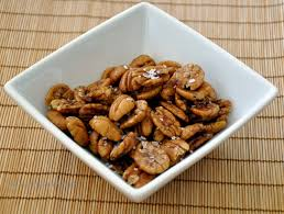 my carolina kitchen toasted pecans u2013 a quintessentially southern
