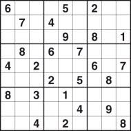 challenging sudoku puzzles free printable worksheets