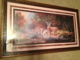 home interiors deer picture aadenianink