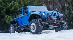 jeep nukizer kit projekt capo jeep step 9 testfahrt youtube