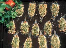 cuisiner des filets de sardines fraiches sardines au four sud ouest gourmand le magazine des saveurs d ici