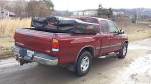 Ford F 150 Truck Bed Tent - customer photos highland expedition outfitters