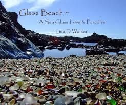 beach of glass glass beach fort bragg california