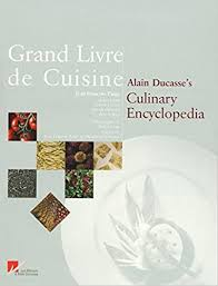 grand livre de cuisine alain ducasse 9782848440002 amazon com books
