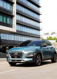 hyundai kona our first look unnamedproject