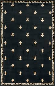 Fleur De Lis Area Rug Fancy Fleur De Lis Runner Rug With Rug Inspiration Rug Runners 912