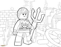 95 printable lego coloring pages lego aquaman coloring page for