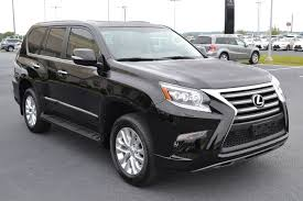 lexus warranty transferable pre owned 2015 lexus gx 460 sport utility in macon l7447 butler