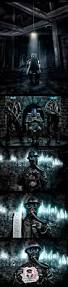halloween post apocalyptic background post apocalyptic art of christophe dessaigne post apocalyptic