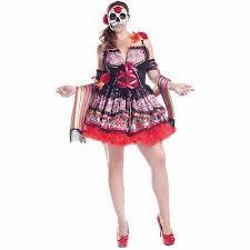 Halloween Costumes Women Size Dead Size Halloween Costume Walmart