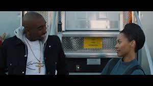 lt hutton demetrius shipp jr and kat graham talks 2pac biopic