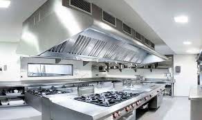 nettoyage hotte cuisine restaurant hottes professionnelles ramonage du perche