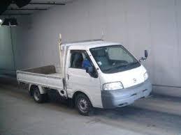 nissan cherry vanette vanette trucks information