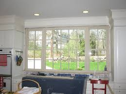 How To Tile A Kitchen Window Sill Adding A Wider Window Sill A Concord Carpenter