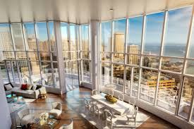 Donald Trumps Penthouse This Is The Most Expensive Condo Ever Sold In San Francisco Real