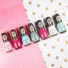sinful colors get bright collection 2017 sinful colors limited