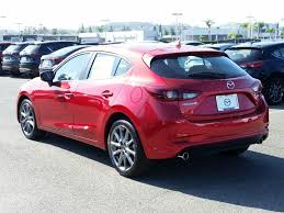 mazda new 2 2018 new mazda mazda3 5 door grand touring automatic at mazda of