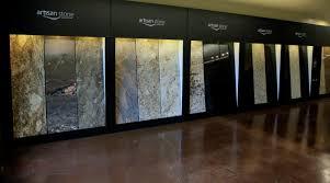 granite showrooms artisangroup u0027s blog
