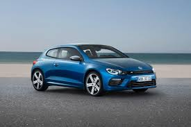 new volkswagen car the new volkswagen scirocco will be an electric car vehiclejar blog
