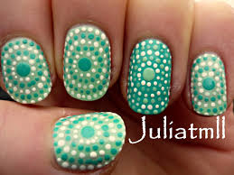 spring nail art youtube